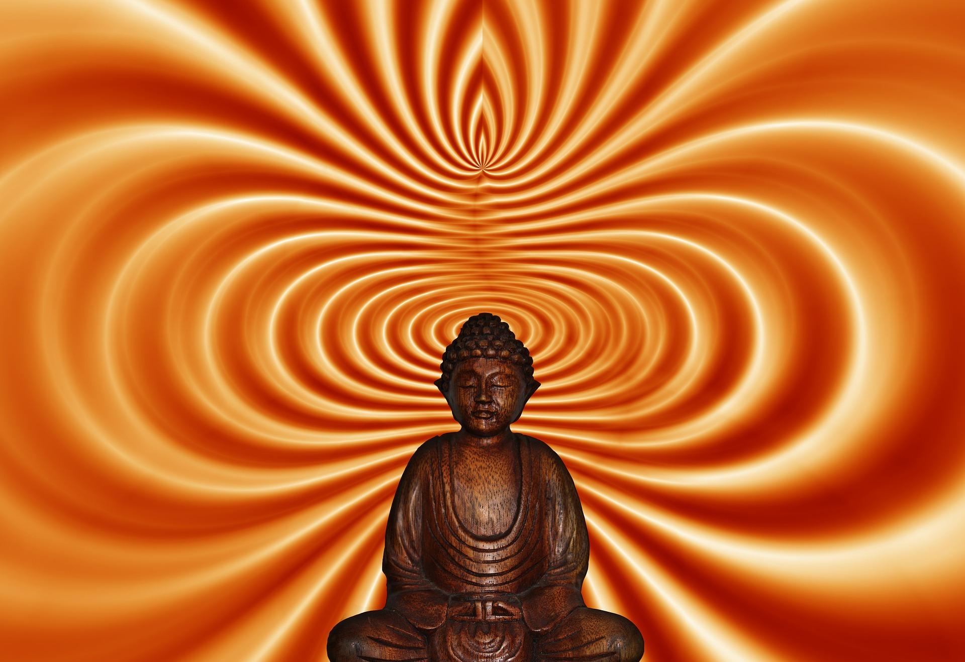 Eine Tantramassage berührt deine Sinne