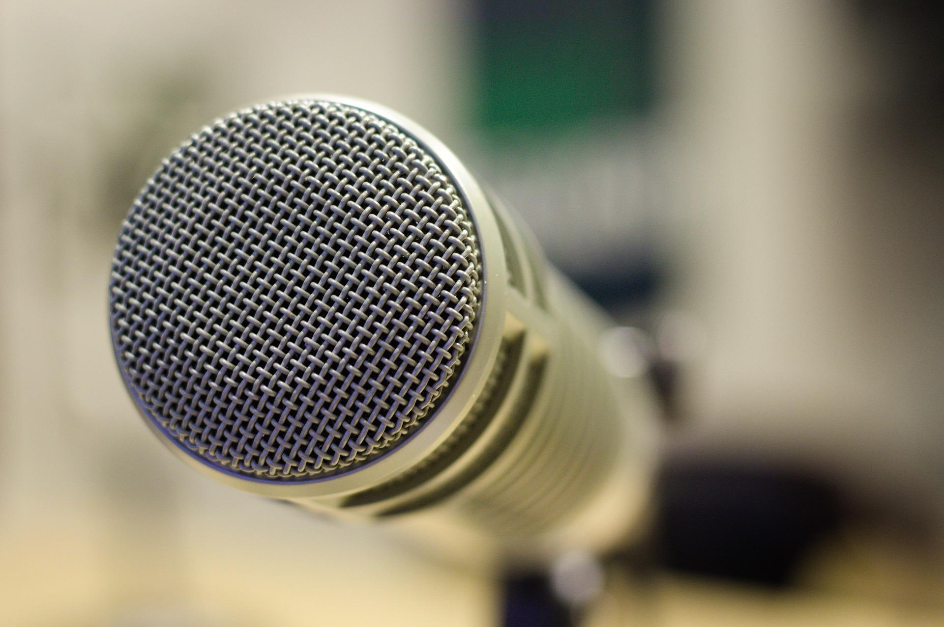 Conversations with Klana Podcast